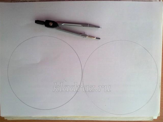 1(120) Объемная водяная лилия из бумаги для детей и цветы в той же технике своими руками. Как сделать своими руками кувшинки из бумаги