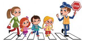Консультация для родителей по ПДД. Безопасность детей - забота взрослых