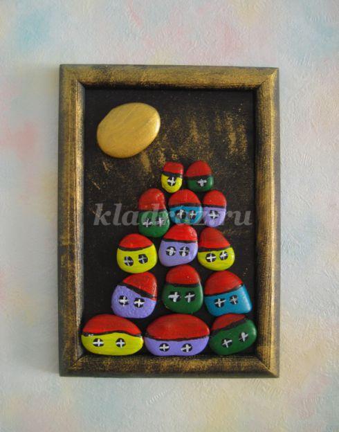 995_1284cb4730d73b6e3e830f1e5d95bb3b Мастер класс картина из камней