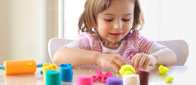 Чего боится ребенок в 4 года