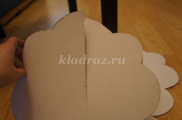 18042_17b86125e2597f70f833e459ee64b715 Как сделать объемное дерево из бумаги. Объемное дерево из бумаги своими руками. Делаем объемное дерево из бумаги своими руками. Инструкция пошагово.