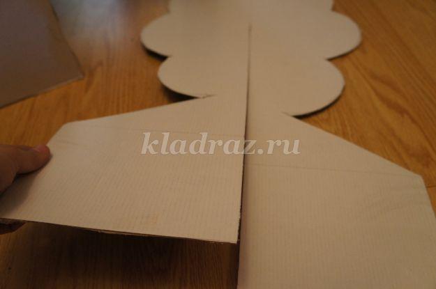 18042_75545cb95914bdd6526f220616b608ae Как сделать объемное дерево из бумаги. Объемное дерево из бумаги своими руками. Делаем объемное дерево из бумаги своими руками. Инструкция пошагово.