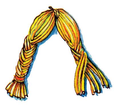 Елочные игрушки своими руками из ниток и