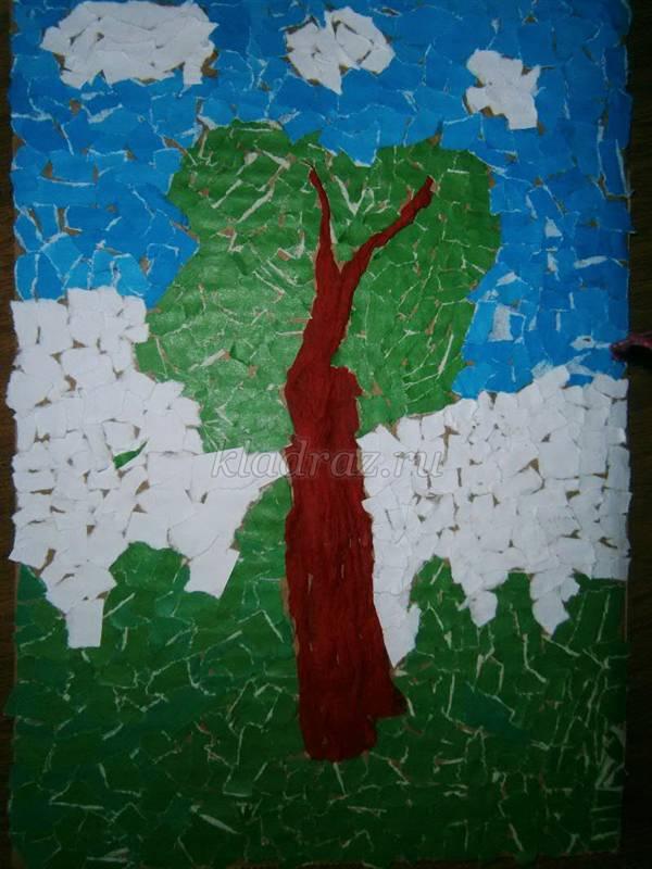 Чудо-дерево своими руками