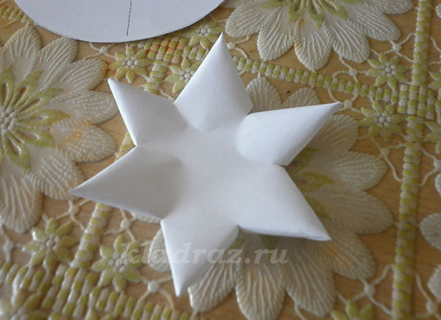 Лебедь из бумаги своими руками модульное оригами