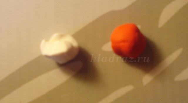 как своими руками сделать украшения из полимерной глины своими руками
