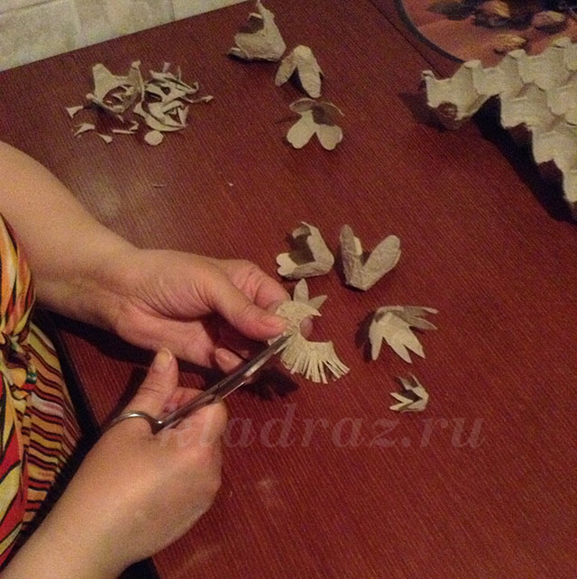 Вязание детских носочков на спицах. Мастер класс» 18