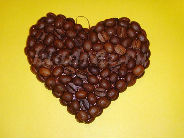 Поделки из кофе своими руками пошаговое фото 678