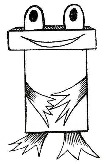 Поделки из спичечных
