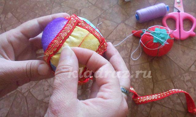 Игрушка забава для дошкольников своими руками фото 852
