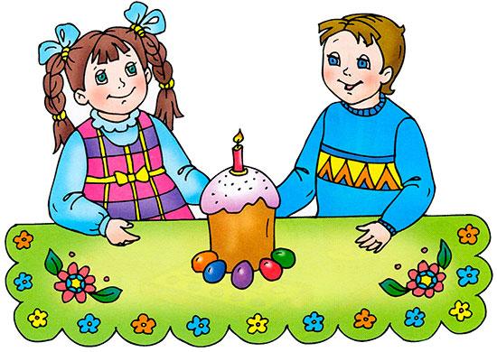 Стихи на пасху для детей изоражения
