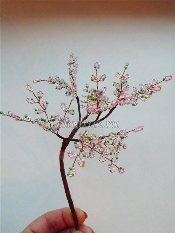 Цветочки своими руками мастер класс фото 869