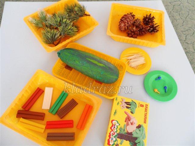 Поделки осени своими руками в детский сад в