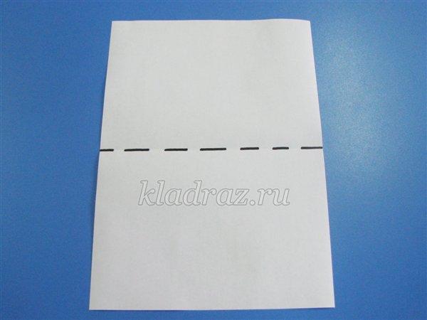 Доктор - Айболит. Работа с бумагой и бросовым материалом