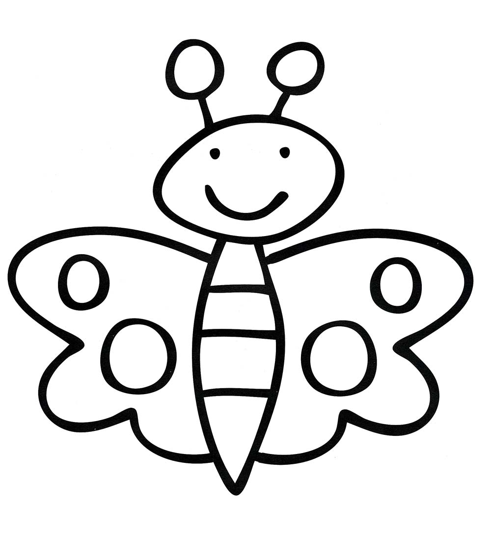 Детские раскраски до 3 лет распечатать