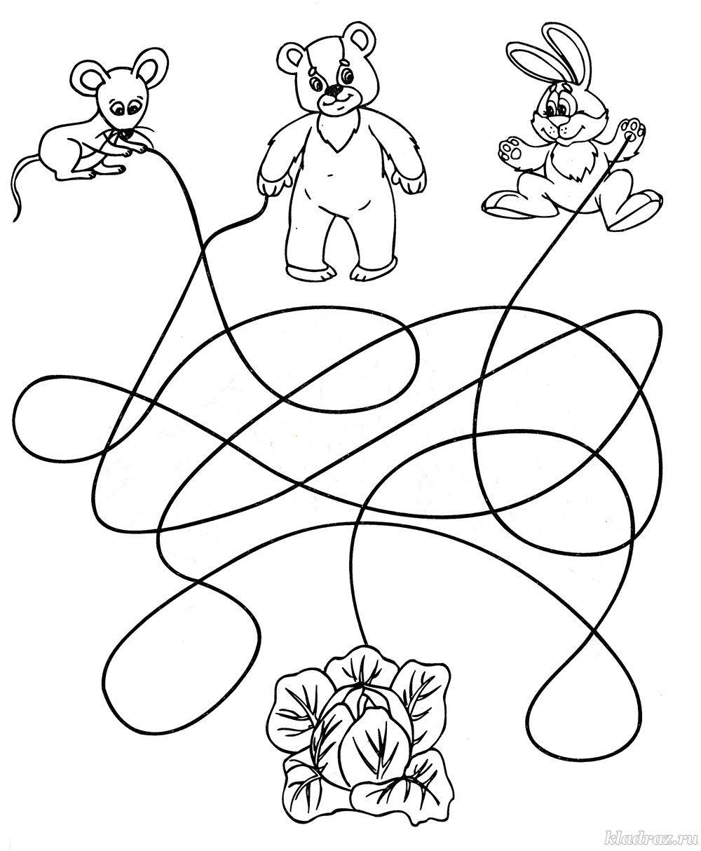 игры для детей 4 лет онлайн раскраски