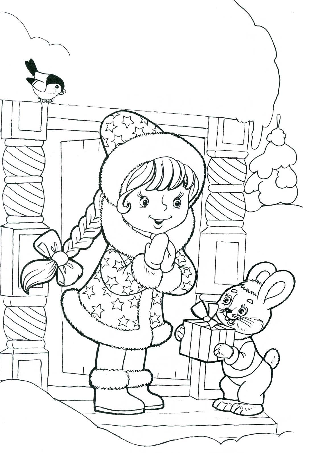 Крупы для ребенка на зиму