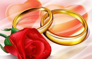 Свадебные поздравления в прозе
