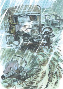 Рассказы о Великой Отечественной войне для 6 класса