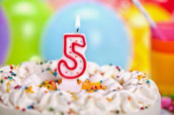 Сценарий на День рождения 5 лет мальчику в домашних условиях