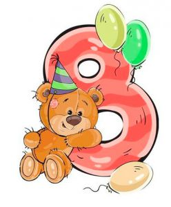 Сценарий день рождения девочке 10 лет дома