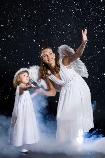 Рождество. Сценарий Рождества для детей