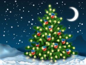 Сценарий рождественской пьесы