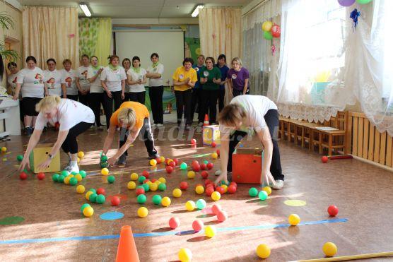 Музыка веселая для конкурсов в детском саду