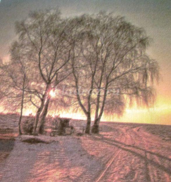сочинения на тему мороз и солнце-день чудесный