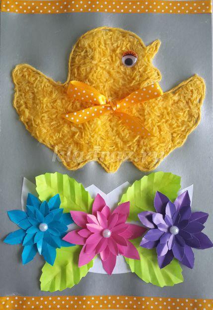 Оригами для детей Схемы Мастер классы