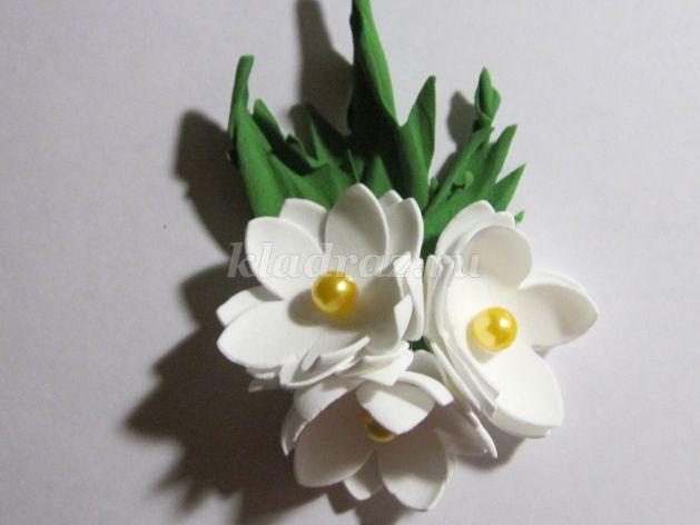 Цветы из фетра своими руками мастеркласс и выкройки