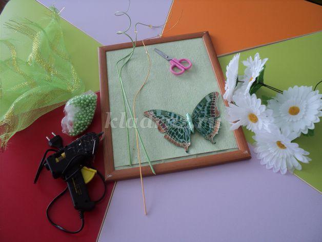 Фото композиций из цветов своими руками