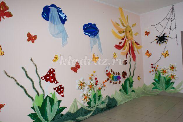 Интерьер детского сада своими руками фото 205