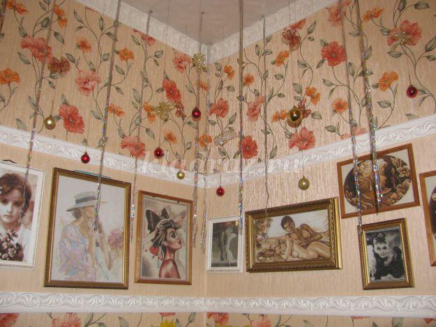 Картины в коридоре квартиры своими руками