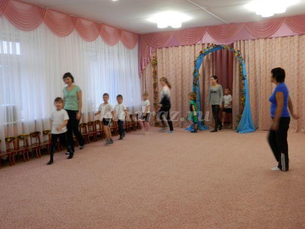 знакомство с окружающим миром в детском саду подготовительная группа