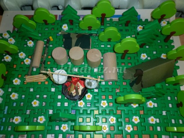 Саду посредством игры игры в воде для