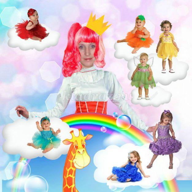 знакомство с цветами в детском саду