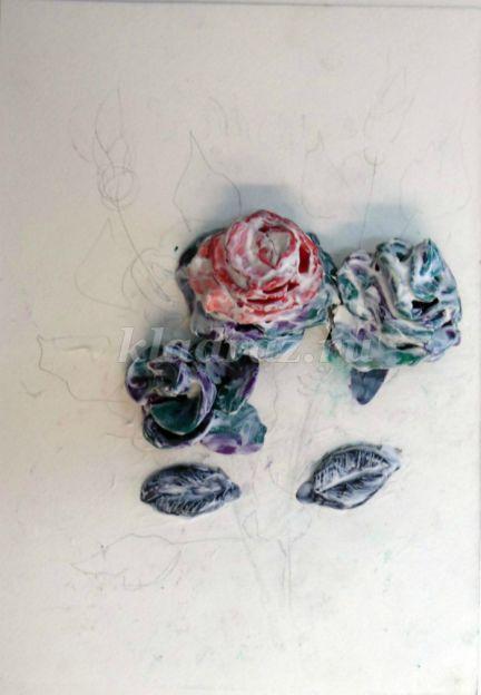 Кулёчек для лепестков роз своими руками