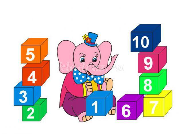 математические игры по математике для 1 класса