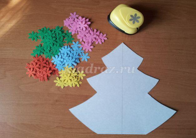 Поделки из бумаги из бархатной бумаги своими руками