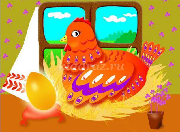 Анимация видео детского праздника