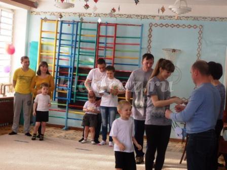 Сценарий праздника для пап в детском саду