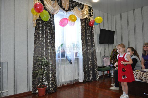 Сценарий дня рождения мальчика 9 лет