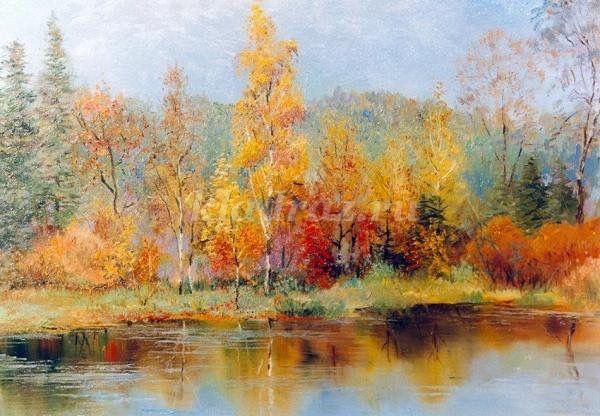 Картинки Раскраски Про Осень  sigrayvigry
