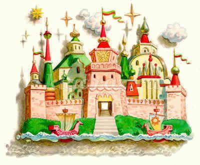 Картинки из сказок для подготовительной группы 7