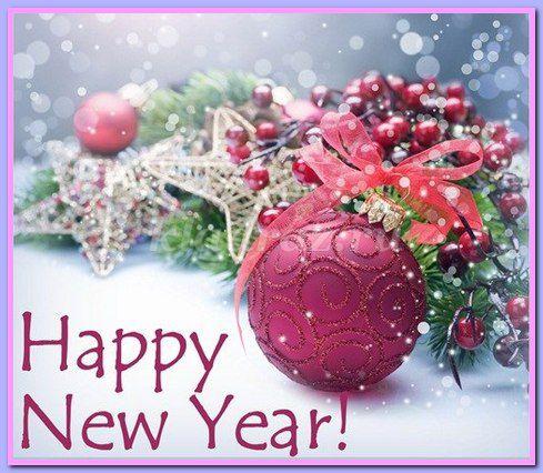 Поздравление новым годом шутки фото 179