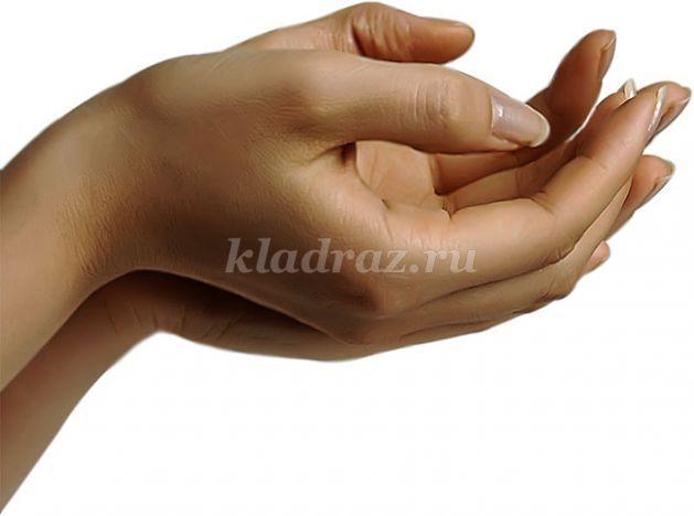 ловящие руки