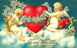 Викторина с ответами для детей 14-15 лет «14 февраля – «День Святого Валентина»