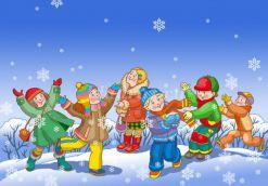 Конспект организованно - образовательной деятельности по художественно-эстетическому развитию (Музыка), для детей старшей группы «Зимушка – зима»