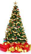 Мастер-класс «Изготовление новогодней ёлочки из разноцветных ниток»